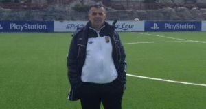 Α.Ε. Μεσολογγίου: Λήξη συνεργασίας με τον προπονητή Χρήστο Ζαρκαβέλη
