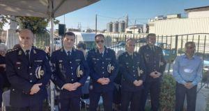 Εκδηλώσεις εορτασμού της ΕΛ.ΑΣ. στο Αγρίνιο (Φωτό)