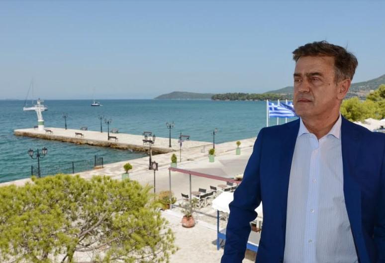 Γ. Αποστολάκης: Και πάλι «παρών»