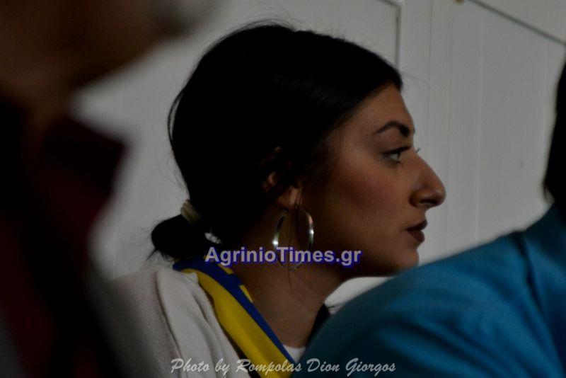 Παναιτωλικός – Λεβαδειακός: Μεγάλο φωτορεπορτάζ του AgrinioTimes.gr από τις κερκίδες