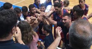 Β' Εθνική: Δεύτερη σερί νίκη ο Χαρίλαος Τρικούπης