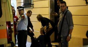 Στα χέρια της Αστυνομίας ο εκτελεστής του Μιχάλη Ζαφειρόπουλου που…
