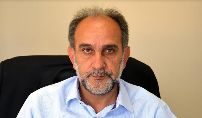 Δήλωση Περιφερειάρχη Απ. Κατσιφάρα για την απώλεια του Α. Γεράνιου