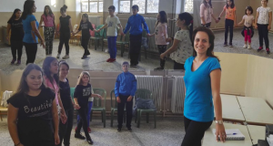 Κωνωπίνα: Ξεκίνησαν μαθήματα παραδοσιακών χορών