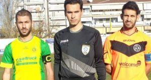 Football League 2 – 6η Αγωνιστική: Ο Κωνσταντίνος Μπούμπας στο…