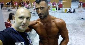 Αγρινιώτης bodybuilder πήρε το χρυσό και το αφιέρωσε στη μνήμη…