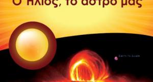 «Ο Ήλιος, το άστρο μας»: Εκδήλωση Αστρονομίας στο κτίριο Ναυπακτία…
