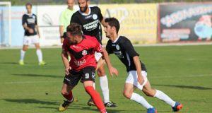 Football League 2: Ήττα για το Νέο Αμφίλοχο με 1-0…
