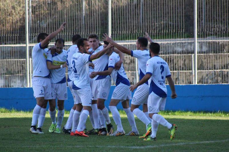 Football League 2: Μεγάλη εκτός έδρας νίκη με 1-3 για τον Νέο Αμφίλοχο