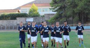 Στην Πτολεμαΐδα η αποστολή του Νέου Αμφίλοχου για το ματς…