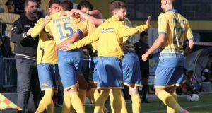 Κύπελλο: Παναιτωλικός 2-0 Πανσερραϊκός – Δάμασε τα «λιοντάρια»
