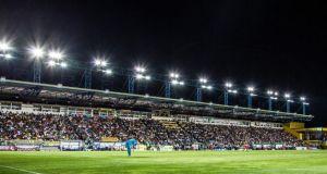 Τα μέτρα τήρησης της τάξης του ποδοσφαιρικού αγώνα Παναιτωλικός –…