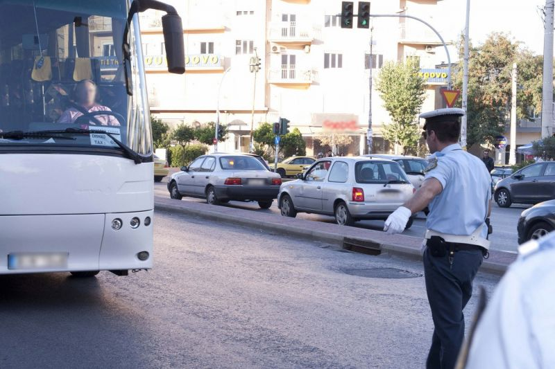 Ανακοίνωση για δρομολόγια λεωφορείων για Παιδική Εξοχή Μπούκας
