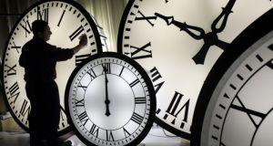 Αλλαγή ώρας 2017: Πότε θα γυρίσουμε τα ρολόγια μας μία…