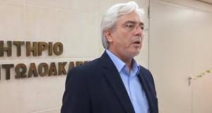 Αγρίνιο: Κάλεσμα Δ. Τραπεζιώτη για μία Ανεξάρτητη Δημοτική Κίνηση