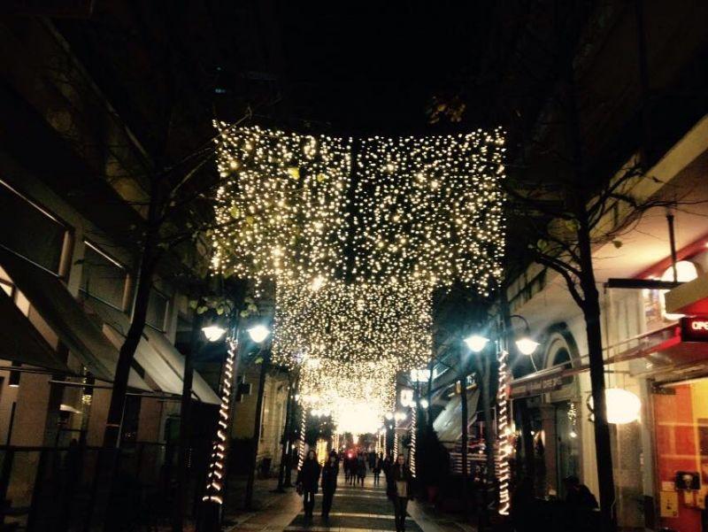Δήμος Αγρινίου: Λάβετε μέρος στις Χριστουγεννιάτικες εκδηλώσεις