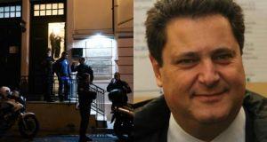 Μιχάλης Ζαφειρόπουλος: Τζίφος! Ελεύθεροι όλοι οι προσαχθέντες