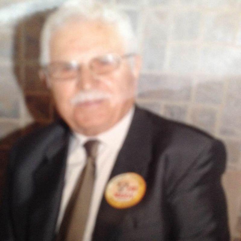 Απεβίωσε ο Γ. Τορουνίδης, π. Πρόεδρος της Κοινότητας Μπαμπαλιού Βάλτου