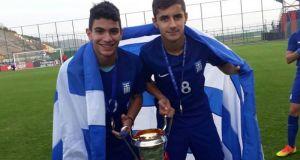 Κατέκτησαν το Aegean Cup οι Παίδες! – Κωνσταντόπουλος και Μπελεβώνης…