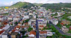 Ο Άγιος Κωνσταντίνος Αγρινίου (Βίντεο)
