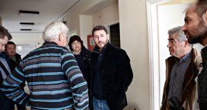 Επίσκεψη Νίκου Ανδρουλάκη στις πληγείσες περιοχές: Απίστευτα κενά στην πρόληψη…