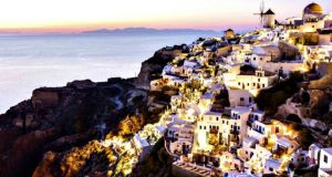 Η Ελλάδα best-seller προορισμός για το 2018 στην Ευρώπη –…
