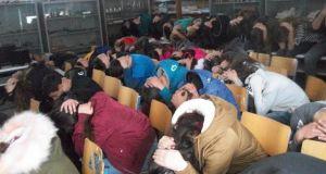 Το Γυμνάσιο Νεοχωρίου ενημέρωσε η Ε.Ο.Ε.Δ. Μεσολογγίου πάνω σε θέματα…