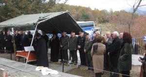 Μνημόσυνο για τους 18 Αιτωλοακαρνάνες πεσόντες στην μάχη της Γκραμπάλας…