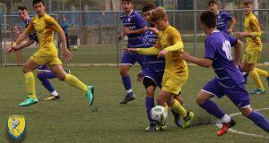 Super League: Νίκησαν Κ15 και Κ17 του Παναιτωλικού