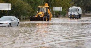 Φτάνει και πλήττει την Ελλάδα η «Ευρυδίκη» – Πλημμυρικά φαινόμενα…