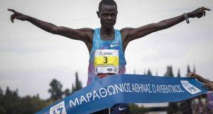 Τρεις Κενυάτες στο βάθρο των νικητών στο φετινό Μαραθώνιο –…
