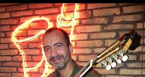 Έχασε τη μάχη ο μουσικός Ηλίας Κωνσταντάτος από την Πάτρα…