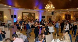 Με μεγάλη επιτυχία το 10ο σεμινάριο παραδοσιακών χορών του Λαογραφικού…