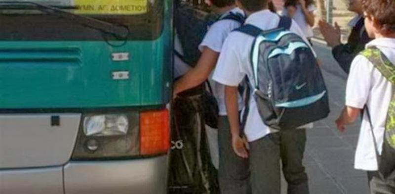 Η Π.Δ.Ε. παραχωρεί όχημα, για τη μεταφορά των μαθητών από το Μπόσι Καλαβρύτων
