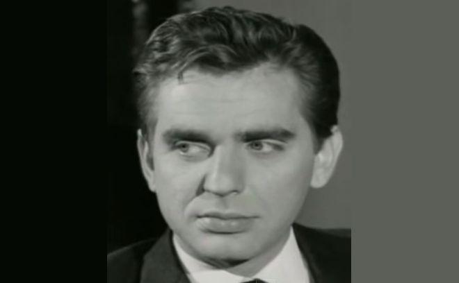Έφυγε από τη ζωή ο ηθοποιός Βασίλης Μαυρομάτης – Νονός της Μπάγιας Αντωνοπούλου