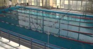Εκτός λειτουργίας για σήμερα η μικρή πισίνα του Δ.Α.Κ. Αγρινίου