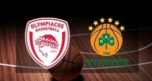 Ολυμπιακός – Παναθηναϊκός: Live στον Agrinio937 fm, διαδικτυακά στο AgrinioTimes.gr…