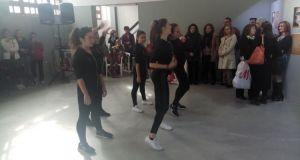 Αγρίνιο: Η Παγκόσμια ημέρα εξάλειψης της βίας κατά των γυναικών…