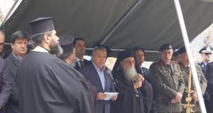 Τιμητική εκδήλωση για τους Πεσόντες της μάχης Βίγλας Καλπακίου (16-18…
