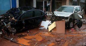 Πολιτική προστασία: «Πρωτόγνωρα τα πλημμυρικά φαινόμενα»