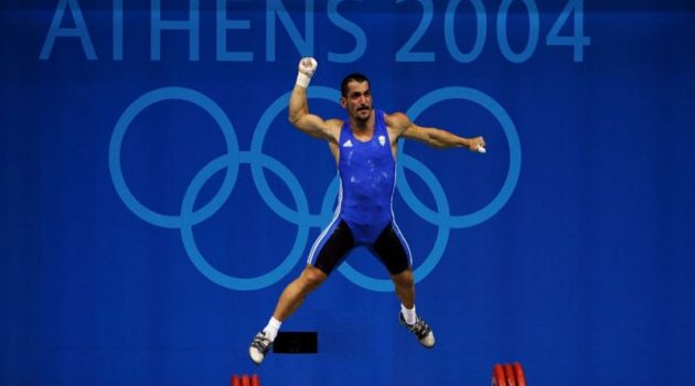 Στο Αγρίνιο το Πανελλήνιο Πρωτάθλημα Άρσης Βαρών