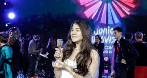 Junior Eurovision 2017: Η Ρωσία μεγάλη νικήτρια – Τελευταία η…