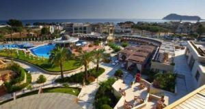 Εγκρίθηκε το επενδυτικό σχέδιο για ξενοδοχείο στο Σκορπιό