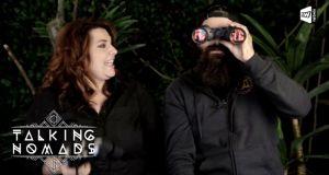 Talking Nomads: Η μεγάλη αλλαγή στην εκπομπή