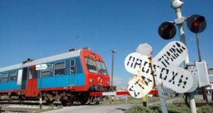 Τραγωδία στη Λάρισα! Ξεψύχησε ο 12χρονος που παρασύρθηκε από τρένο