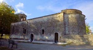 Βασιλική Μεγάλης Χώρας Αγρινίου – Ζαπάντι (Βίντεο)