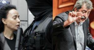 «Σφαγή» Σταμάτη – Πολάκη για το «νεόπλουτο τσουλί»! Του ζητάει…