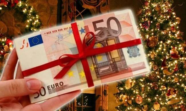 Δώρο Χριστουγέννων 2019: Πότε θα καταβληθεί και πώς θα το υπολογίσετε