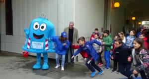 Αγρίνιο: Με μεγάλη προσέλευση μαθητών η εκπαιδευτική δράση «Λούνα Παρκ…