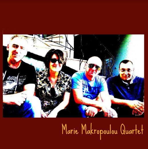 Ναύπακτος: «Let it swing» A jazz Christmas with Makropoulou Quartet, στο Τεχνουργείο